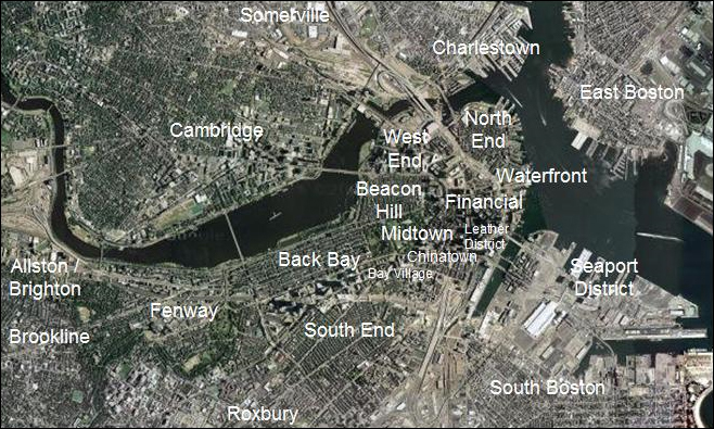Boston Lofts