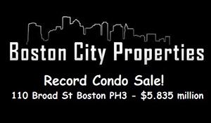 110 Broad Street PH3 Condo