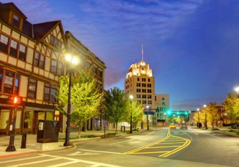 Quincy Downtown 300 Million Development