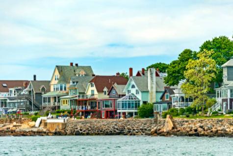 Salem Housing Market