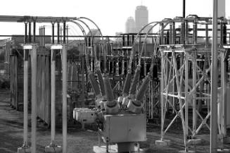 South Boston Power Plant