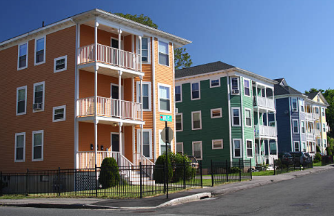 Multifamily Properties