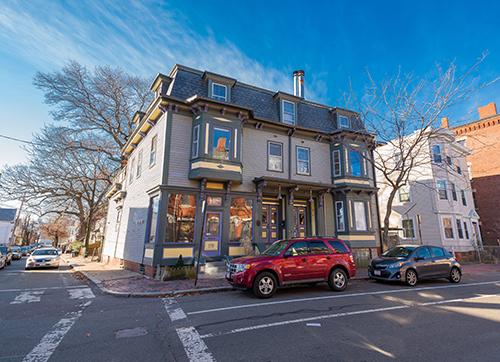 178-180 Harvard Street