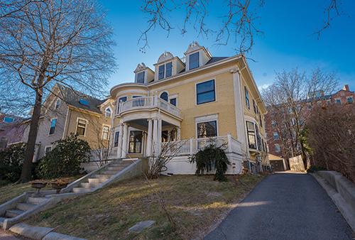 340 Harvard Street