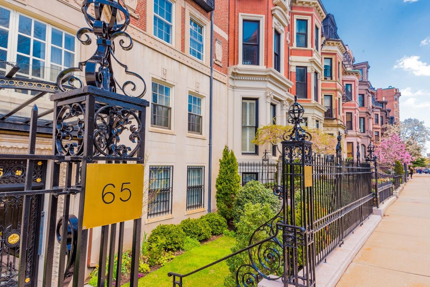 65 Commonwealth Avenue