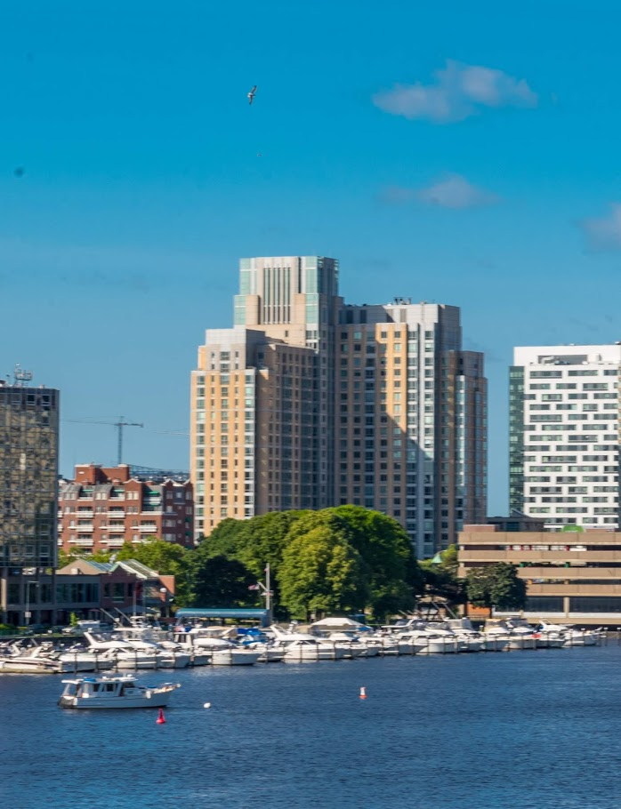The Northpoint - Apartments & Condos - Boston City Properties
